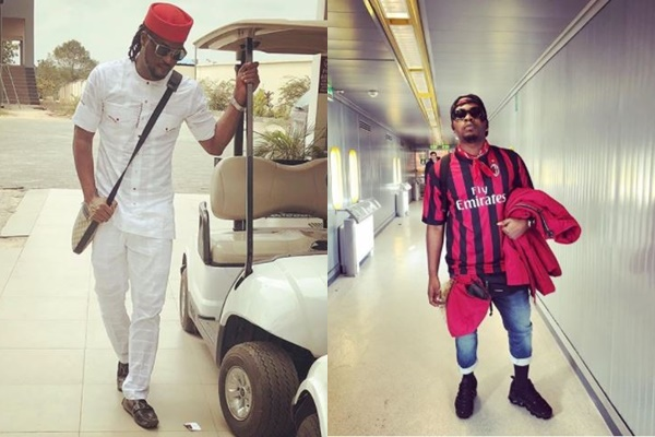 ", ""My Song Is Not Science Student'"" – Paul Okoye ""Rudeboy"" Shades Olamide, Effiezy - Top Nigerian News & Entertainment Website"