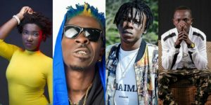 I killed Ebony… Shatta Wale, Stonebwoy And Patapaa Will Die If They Don't Change Their Ways- Woman Possessed Speaks(Audio)
