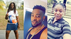 , #BBnaija: See The Calabar Girl That Has A Huge Crush On Teddy A (Photos), Effiezy - Top Nigerian News & Entertainment Website