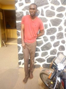 Alleged Unilag serial rapist rearrested over another rape few days after he was released on bail