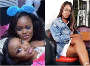 #BBnaija: I Never Knew How Many Demons She Has Been Fighting – Cee-cCs Sister Replies Urie