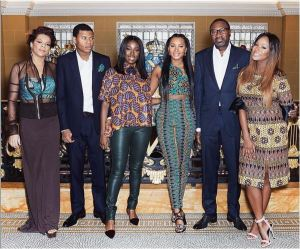 See Femi Otedola's Only Son And Heir To His Billion Dollar Empire (Photos)