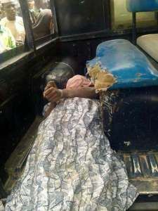 Woman Raped And Killed In Jigawa State (Graphic Photos)