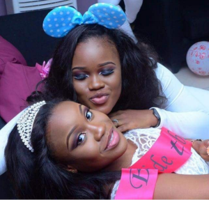 #BBNaija: Cee-c's sister speaks on her stealing from Alex