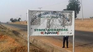 76 out of the 110 Dapchi school girls have been released – Presidency confirms