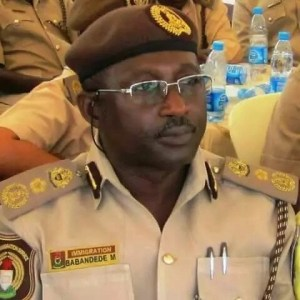 Fake marriages taking place in Nigeria – Immigration boss