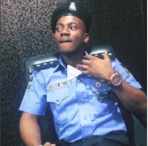 Korede Bello, Small Doctor and Dr sid joins Nigeria Police Force to promote #PoliceIsYourFriend Campaign (Photos)