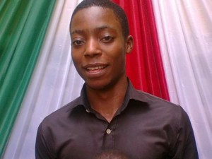 SAD! Young Man Commits Suicide After His Girlfriend Left Him In Lagos (Photos)