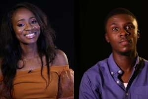 #BBnaija: Anto tells fellow housemates that Lolu has a girlfriend outside (Video)