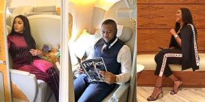 , Is Hushpuppi Dating Dabota Lawson? They Were Spotted Lodging Together in Dubia (Photos), Effiezy - Top Nigerian News & Entertainment Website