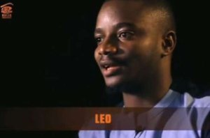 #BBNaija: Why I was evicted – Leo