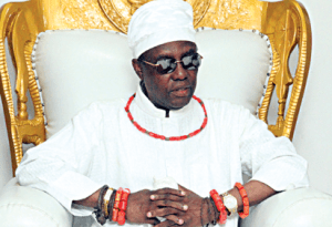 Human trafficking, kidnapping: Oba of Benin summons native doctors, chiefs