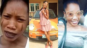 , Failure pushed me into becoming online comedian – Omo Ibadan, Effiezy - Top Nigerian News & Entertainment Website