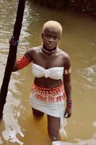 'My Future Husband Must Bath In The River For 3 Days' – Igbo Lady Says