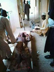 11 dead as Benue residents attack Hausa's & burn Mosques in Makurdi (Graphic Photos)