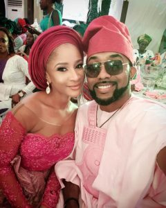 , Banky W speaks on being used as photographer by wife, Adesua, Effiezy - Top Nigerian News & Entertainment Website