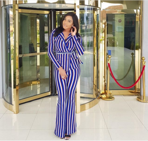'I never liked my body growing up and was constantly bullied about it' – Actress Chika Ike writes a soul searching advice