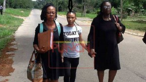 See The Face Of Monica Osagie, The Student Who Exposed A Professor For Trying To Sleep With Her For Marks