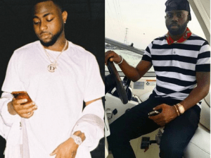 Davido is trying to kill me after he stole my N60million – Nigerian man claims (Video)