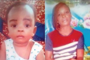 Woman killed, baby abducted during outing with friend (Photo)