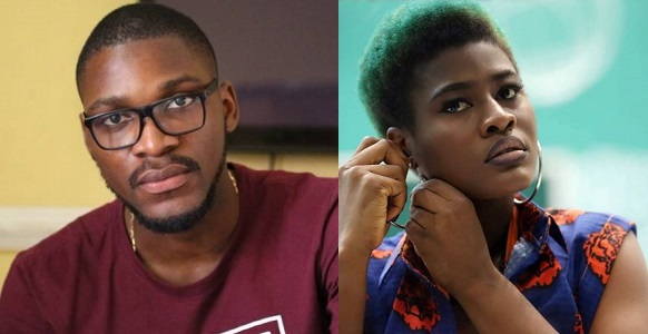 #BBNaija: Seems Tobi and Alex had sex last night? (Video)