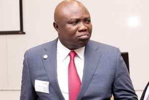 Is Ambode Paying For The Sin His Wife Committed?