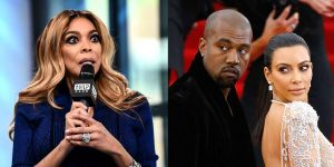 Kanye West lost his mind after he married Kim Kardashian – Wendy Williams