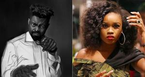 , #BBNaija: There's a Cee-c in every woman – Basketmouth defends Cee C, Effiezy - Top Nigerian News & Entertainment Website