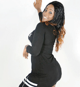 """""""My Curve Brings A Lot Of Attention"""" – Nollywood Actress, Eva Chris Says"""