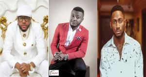 #BBNaija: MC Galaxy blasts Miracle after he refused to appreciate E-Money (Photo)
