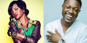 Kissing Seyi Shay turned me on – Rapper, Vector admits