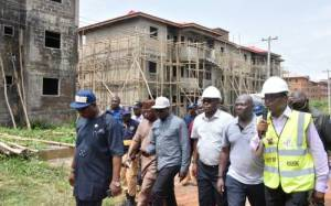 Lagos building 'The largest rice mill in Sub-Saharan Africa' – It will create 200,000