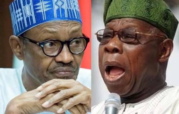 , Lai Mohammed disobeyed me by responding to Obasanjo's allegations- Buhari, Effiezy - Top Nigerian News & Entertainment Website