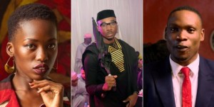 Pretty Mike raped me at 16, Andre Blaze also assaulted me recently – Nigerian lady alleges.
