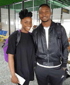 I Understood Feminism Better After Meeting With Chimamanda – Comedian, Funnybone