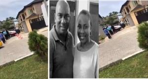 , Wife stabs her husband to death, then tries killing herself in Lagos (Video), Effiezy - Top Nigerian News & Entertainment Website