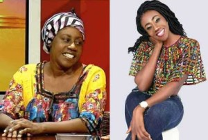 """""""My House Help Used To Secretly Breastfeed My Son"""" – Actress, Jacqueline Nyamide"""