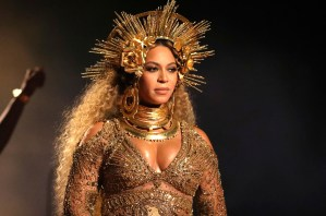 Star Singer, Beyonce now has a church (Photo)