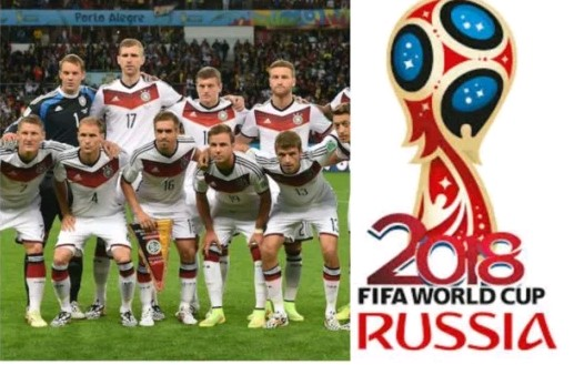 , #World Cup 2018: Germany Players Banned From Sex During World Cup, Effiezy - Top Nigerian News & Entertainment Website