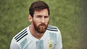 "#FIFAWorldCup: ""We don't know so much about Super Eagles"" – Lionel Messi"