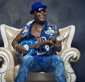 Veteran Singer, Sir Shina Peters Celebrates His 60th Birthday (Photo)