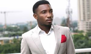 'Money Is Very Important In Marriage' – Singer, Timi Dakolo