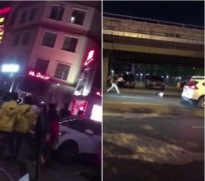 #World Cup: Two Men Commit Suicide In China After Losing Bets As Mexico Beat Germany (Video & Photos)