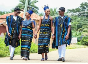 , Identical Twin Brothers Set To Wed 2 Best Friends. (See Pre-wedding Photos), Effiezy - Top Nigerian News & Entertainment Website