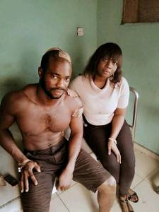 Cultists Stab Man Who Tried To Save Lady From Molestation. (Graphic Photos)