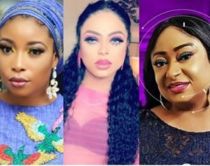 'I never liked that woman for anything' – Bobrisky supports Liz Anjorin as they both bash Ronke Oshodi Oke
