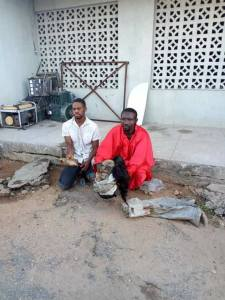 See Photos Of Woman Killed For Rituals By Pastors In Kogi State