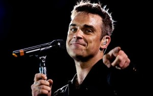 #2018 World Cup: Robbie Williams Set To Perform At World Cup Opening Ceremony