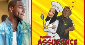 """Davido's """"Assurance Is The Hottest Nigerian Song Released In May"""