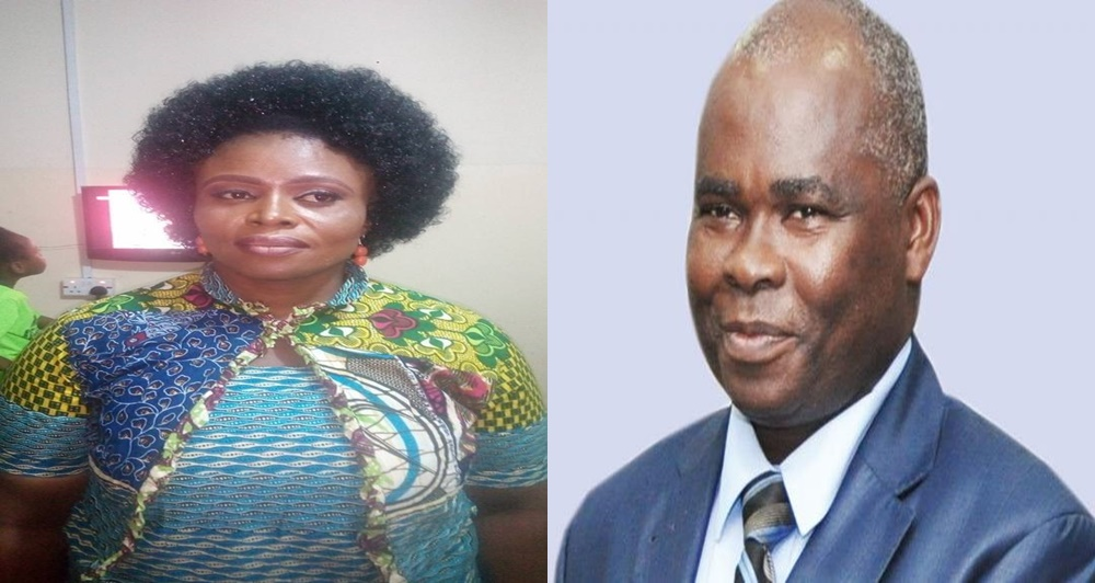 , Nigerian lady accuses G.O of Lords Chosen Church, Lazarus Mouka of worshiping python (Video), Effiezy - Top Nigerian News & Entertainment Website